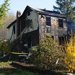 RUSH TOWNSHIP STRUCTURE FIRE 4-24-2009