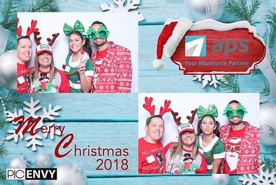 APS Christmas 18