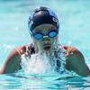 maddy breaststroke