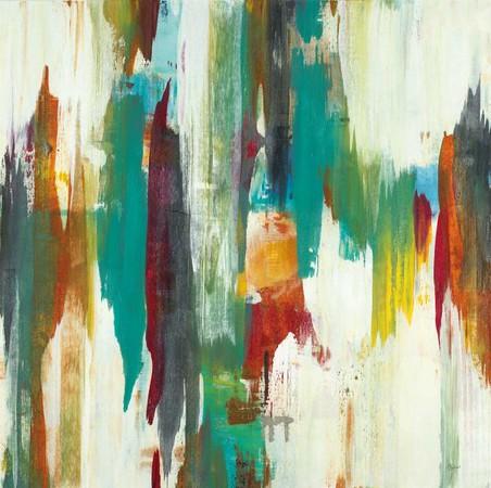 Field of Dreams I-Ridgers, 40x40