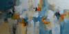 Easy (Early) Momentum-Ridgers, 60x30 on canvas