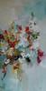Floral Splash II-Ridgers, 20x40 on canvas JPG