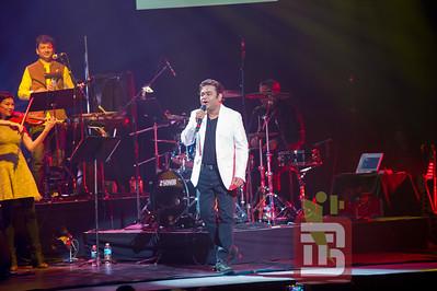 A.R. Rahman's Intimate Tour Toronto