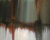 "Time Winder-Stockstill, 72""w x 60""h on canvas"
