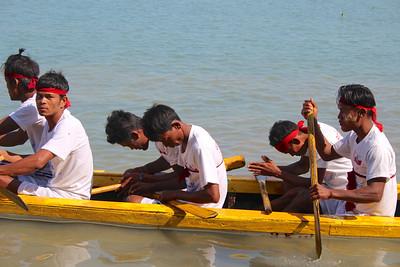 Kyaukpyu boat racing - 23