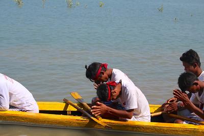Kyaukpyu boat racing - 22