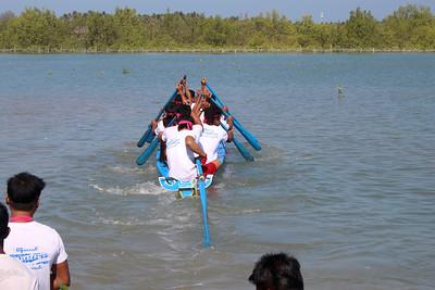 Kyaukpyu boat racing - 20