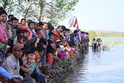 Kyaukpyu boat racing - 21
