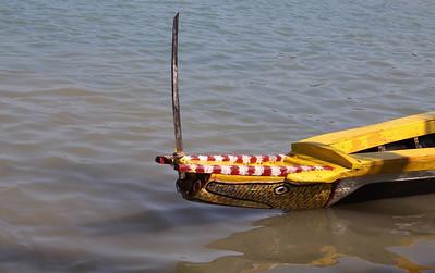 Kyaukpyu boat racing - 27