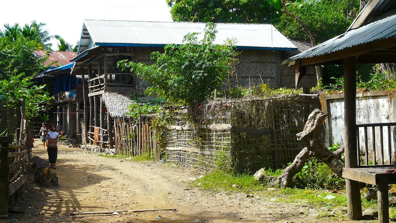 GaPaingChuang Village 32