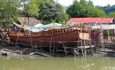 GaPaingChuang Village 8