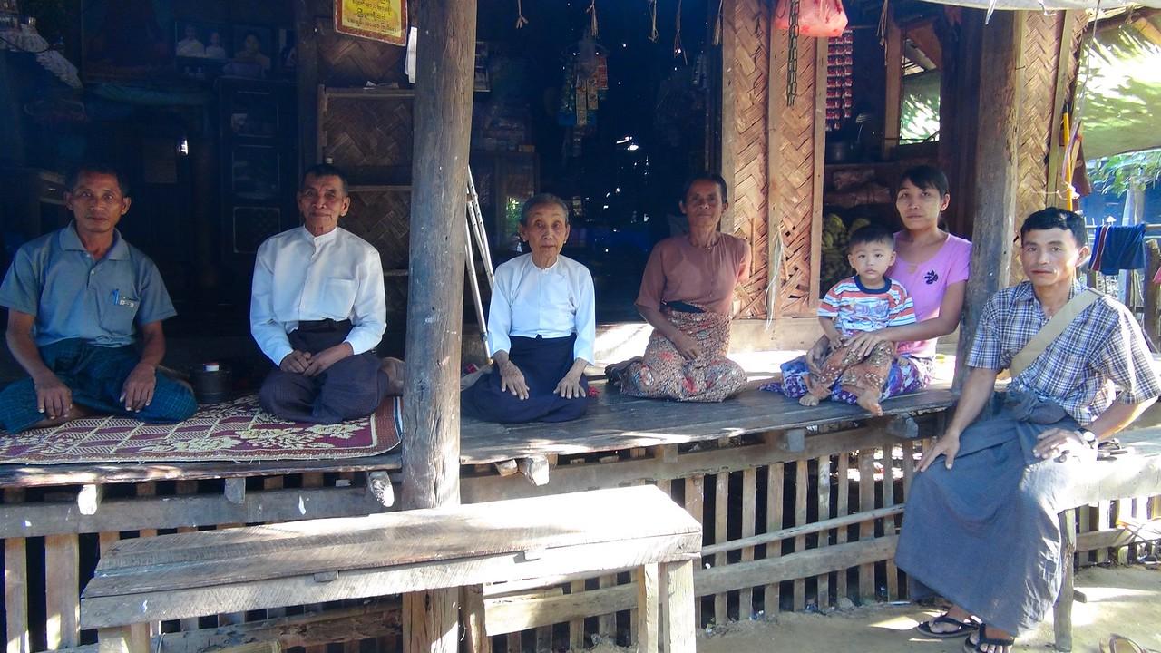 GaPaingChuang Village 52