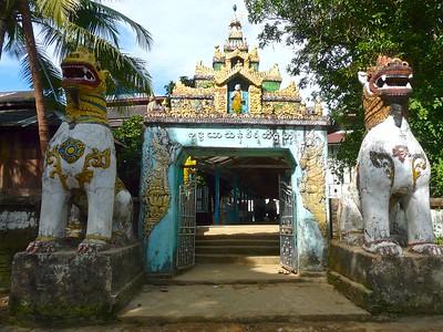 GaPaingChuang Village 13