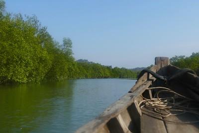 GaPaingChuang Village 1