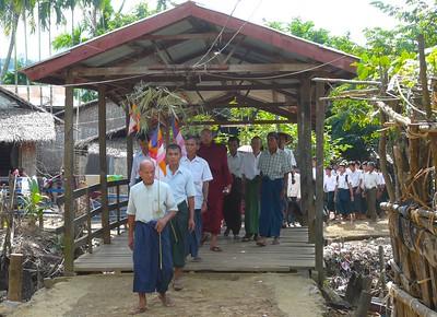 GaPaingChuang Village 22