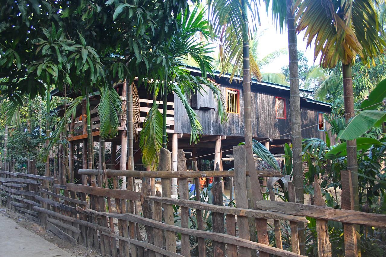GaPaingChuang Village 31