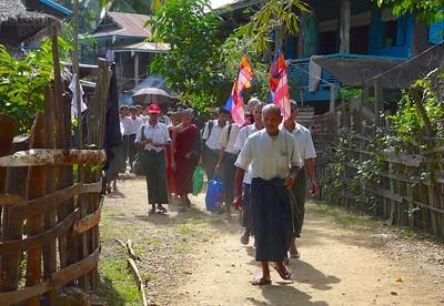 GaPaingChuang Village 21