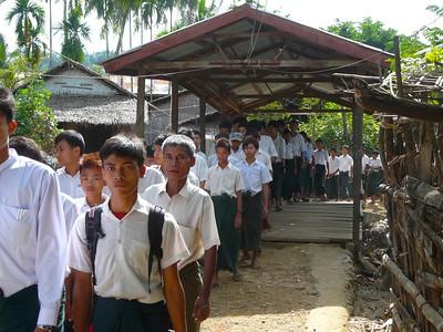 GaPaingChuang Village 25