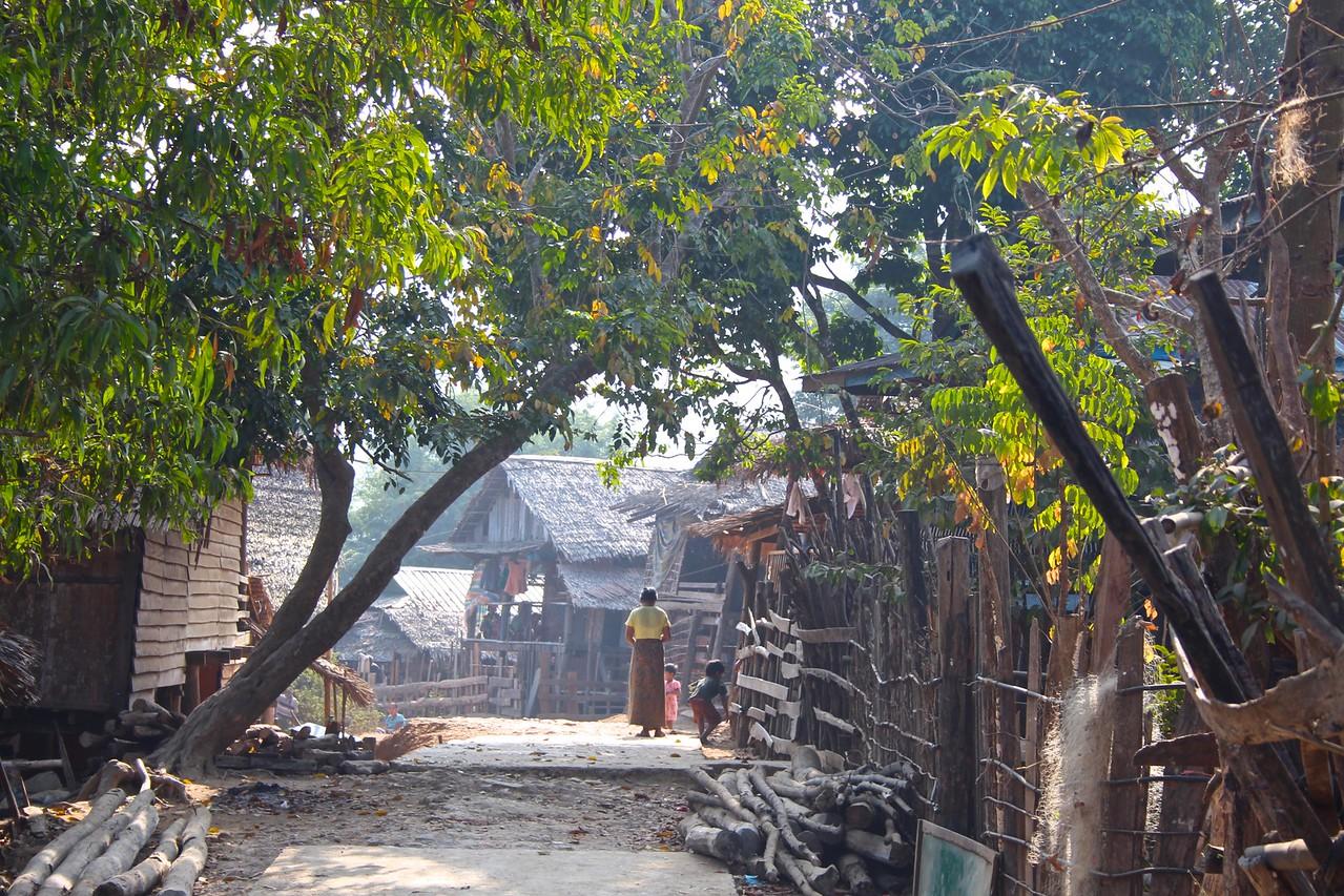 GaPaingChuang Village 12