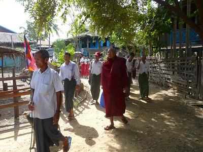 GaPaingChuang Village 16