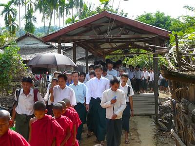 GaPaingChuang Village 24