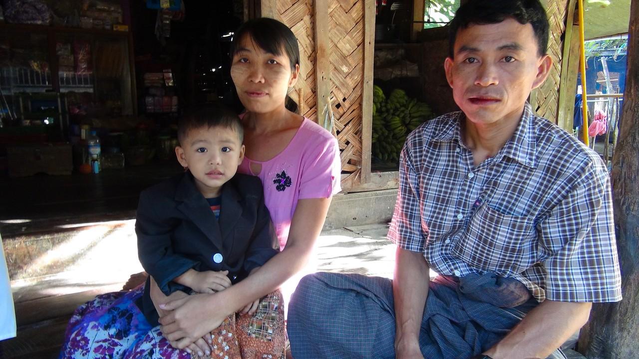 GaPaingChuang Village 51