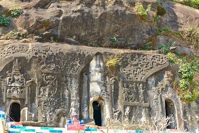 GuDaung caves=6