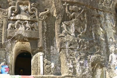 GuDaung caves=17