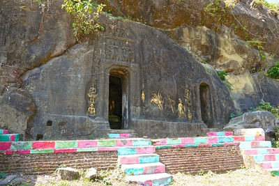 GuDaung caves=7