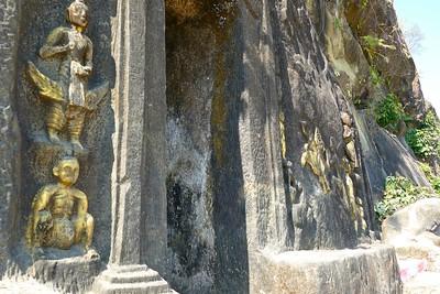 GuDaung caves=8