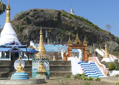 GuDaung caves=1