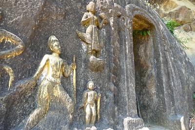 GuDaung caves=10