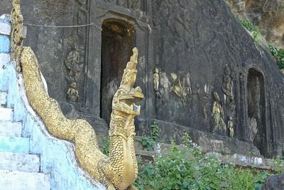 GuDaung caves=12