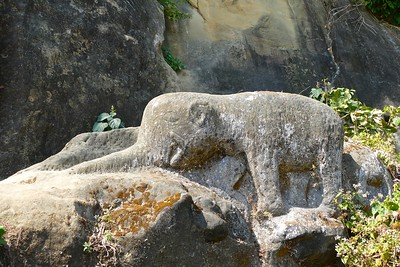GuDaung caves=11