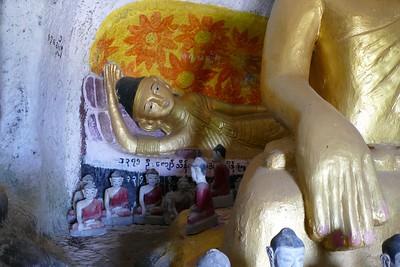 GuDaung caves=27