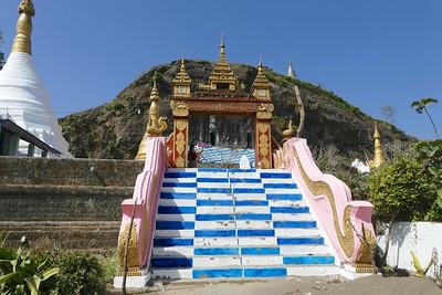 GuDaung caves=2
