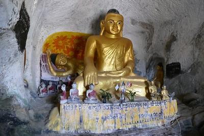 GuDaung caves=26