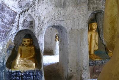 GuDaung caves=25