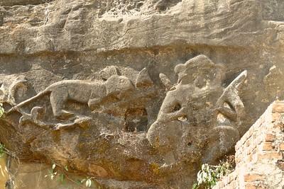 GuDaung caves=16