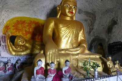 GuDaung caves=28