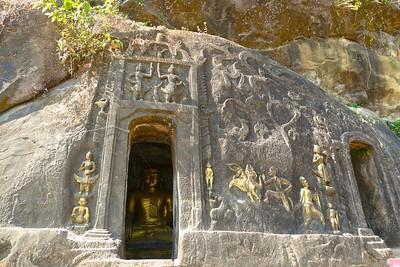 GuDaung caves=15