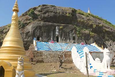 GuDaung caves=5