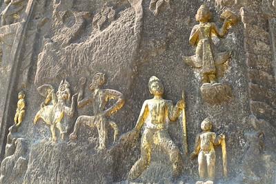 GuDaung caves=13