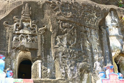 GuDaung caves=18