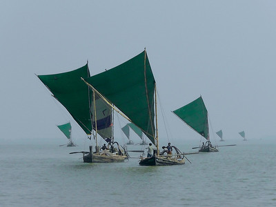Burma-Kaladan River 32