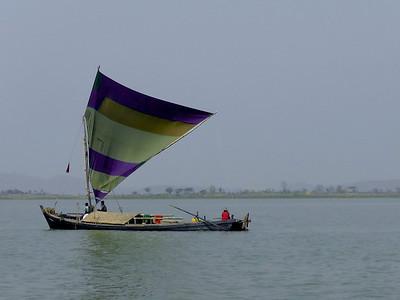 Burma-Kaladan River 29