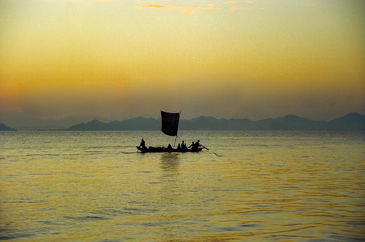 Burma-Kaladan River 304