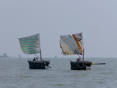 Burma-Kaladan River 25