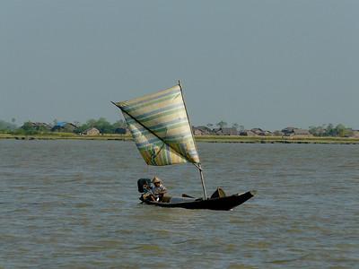 Burma-Kaladan River 20