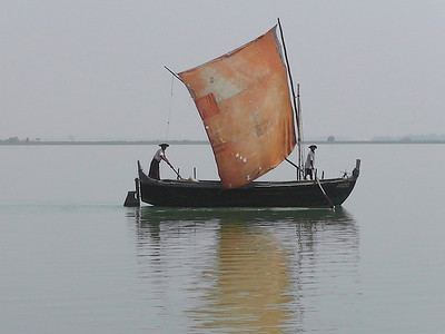 Burma-Kaladan River 59